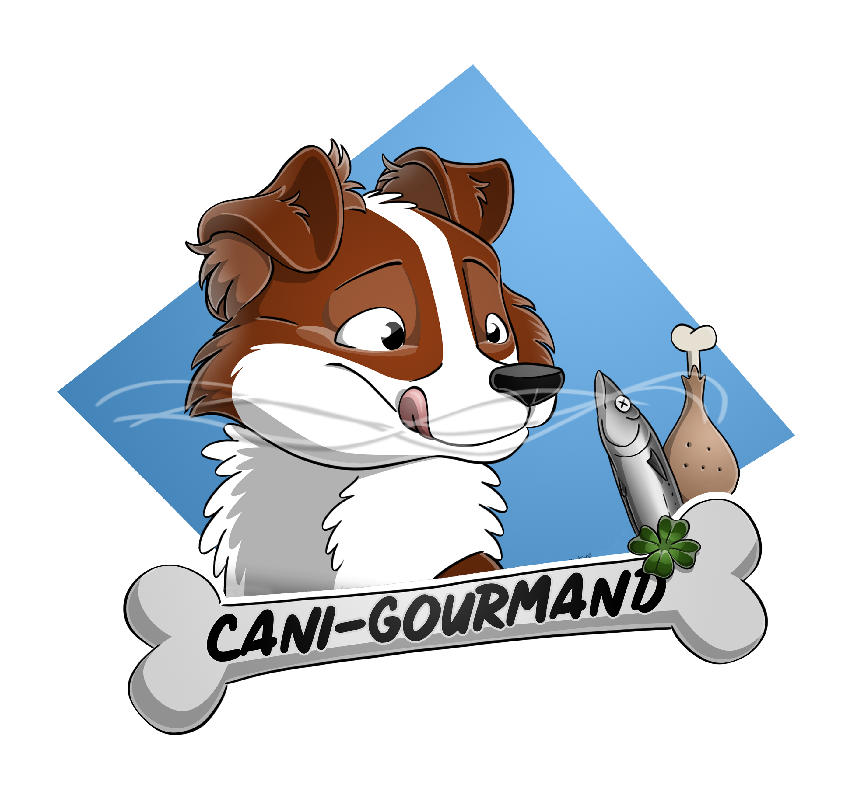 Cani-gourmand